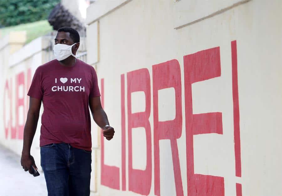 La Habana queda fuera de la reanudación del curso universitario en Cuba