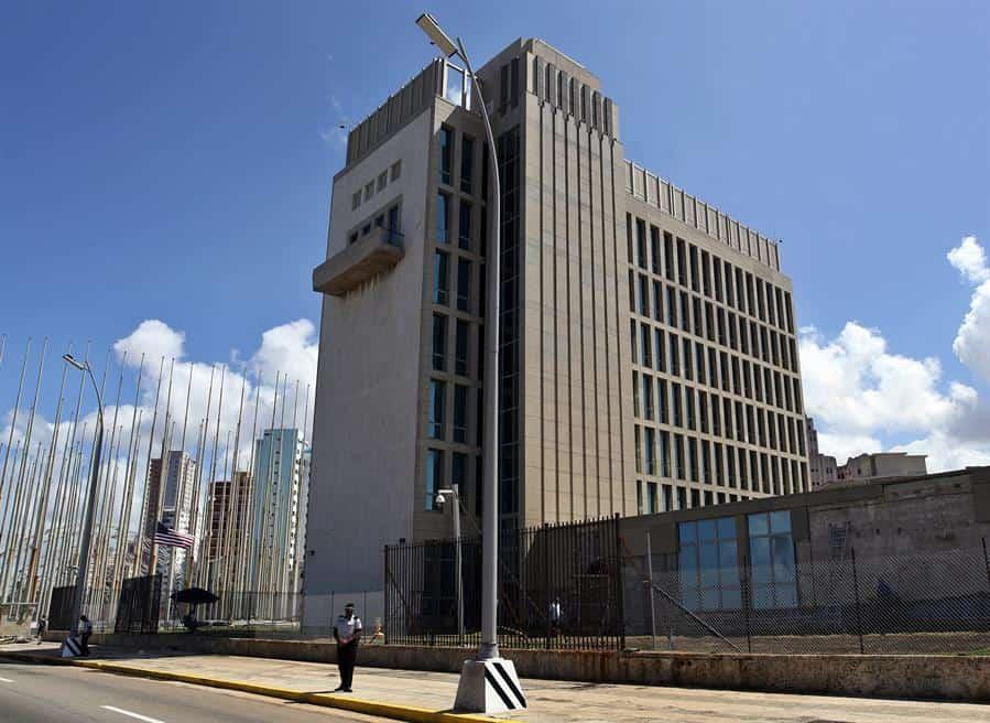 Cuba convoca a Zúñiga-Brown por su apoyo al Movimiento San Isidro