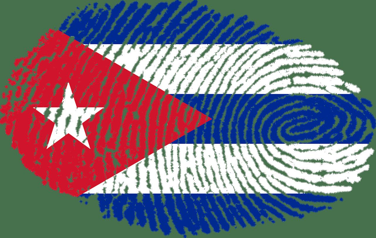 Visados para cubanos