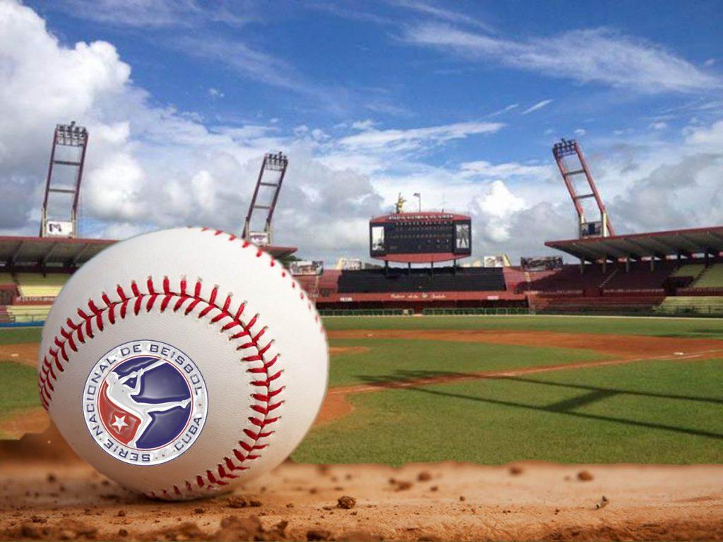 60 Serie Nacional de Béisbol