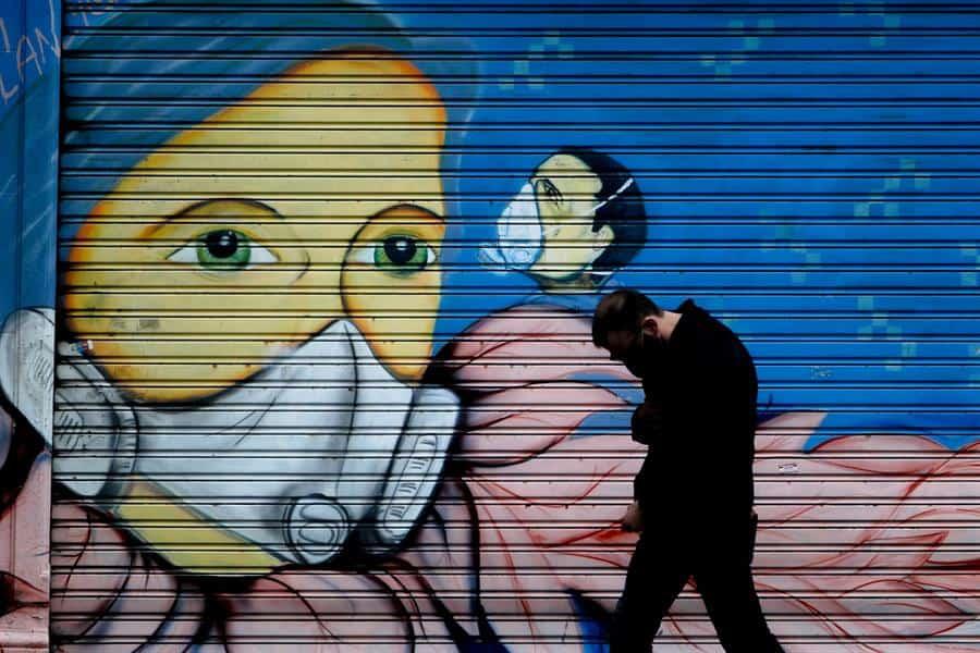 América, con 13,3 millones de enfermos, experimenta vaivén en los contagios