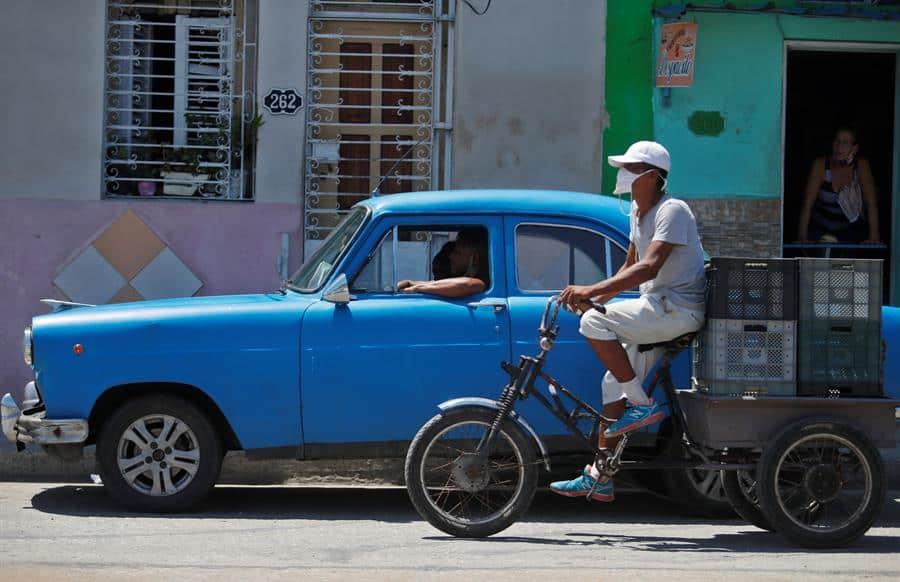 Bajan a 11 los nuevos casos diarios de COVID-19 en Cuba