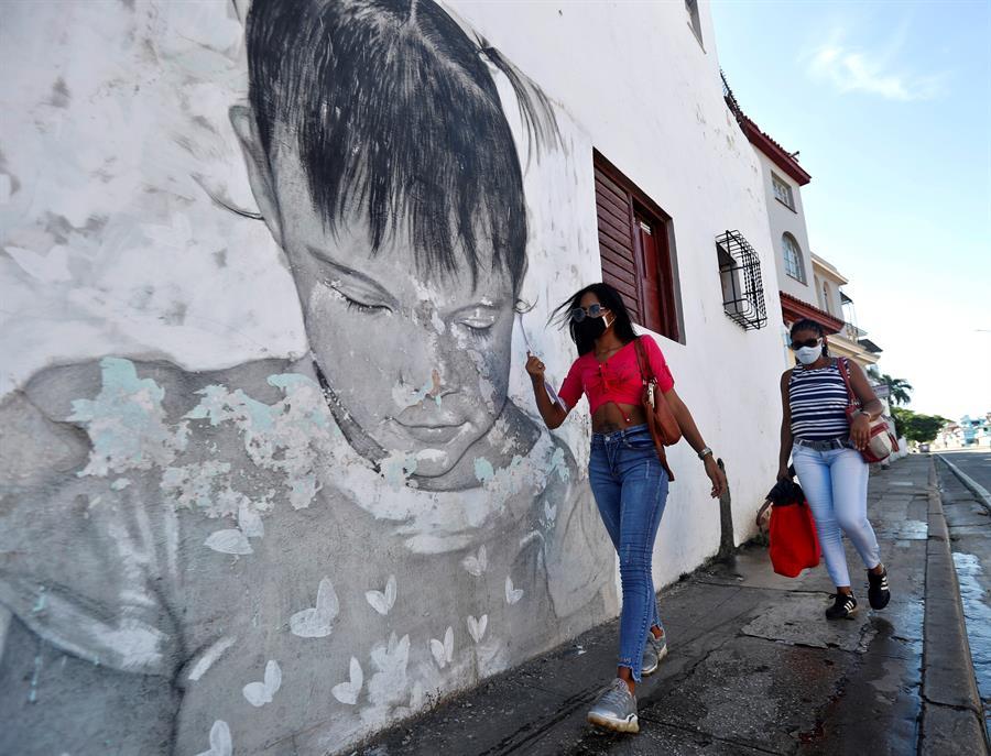 Cuba cierra la semana con otros 45 casos de COVID y dos fallecidos