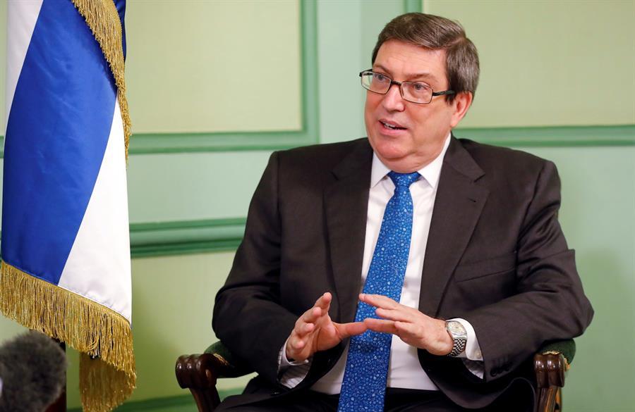 Cuba critica en la ONU conducta irresponsable de Estados Unidos