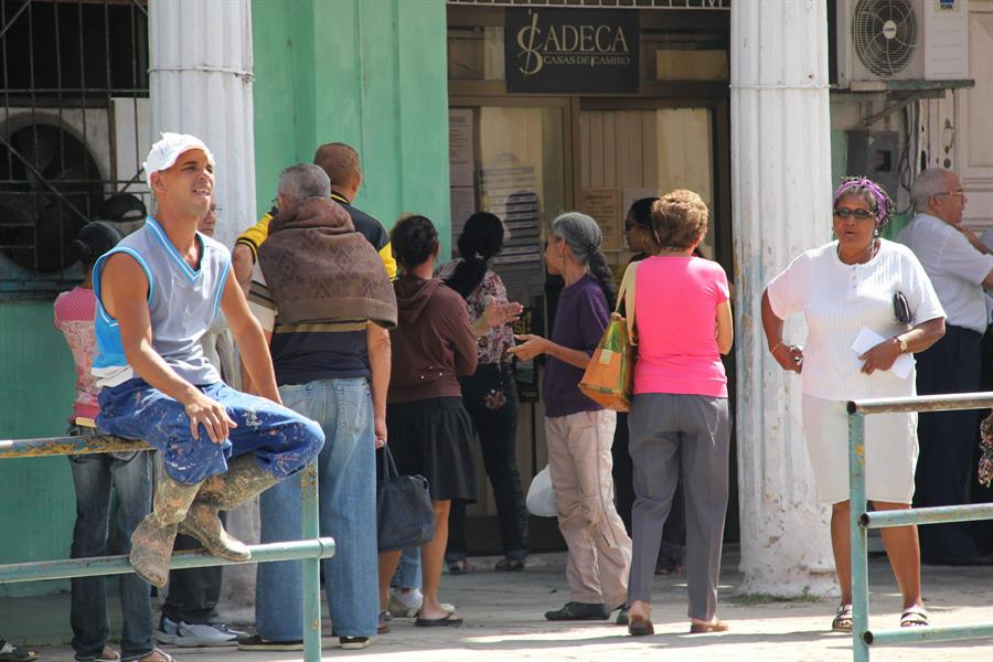 Cuba descarta rumores sobre una unificación monetaria en octubre