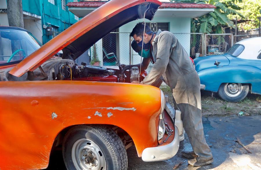 Cuba llega a las 120 muertes por la COVID-19