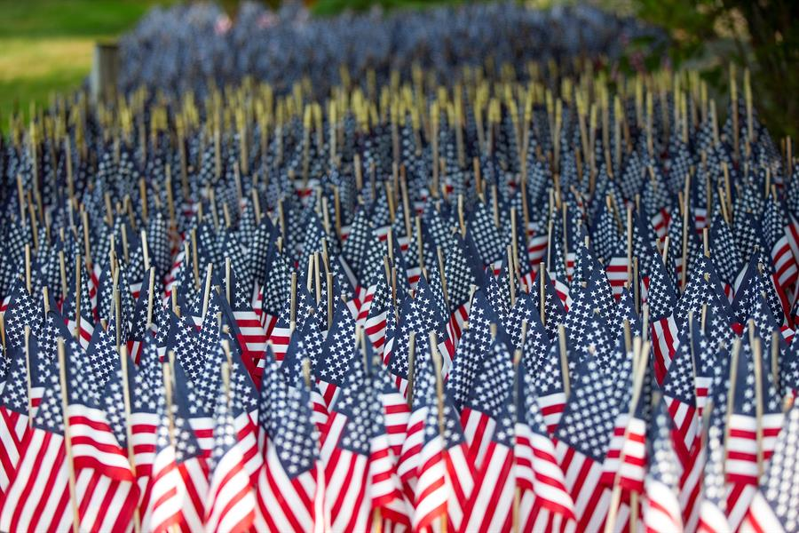 EE.UU. supera los 7 millones de casos de la COVID-19