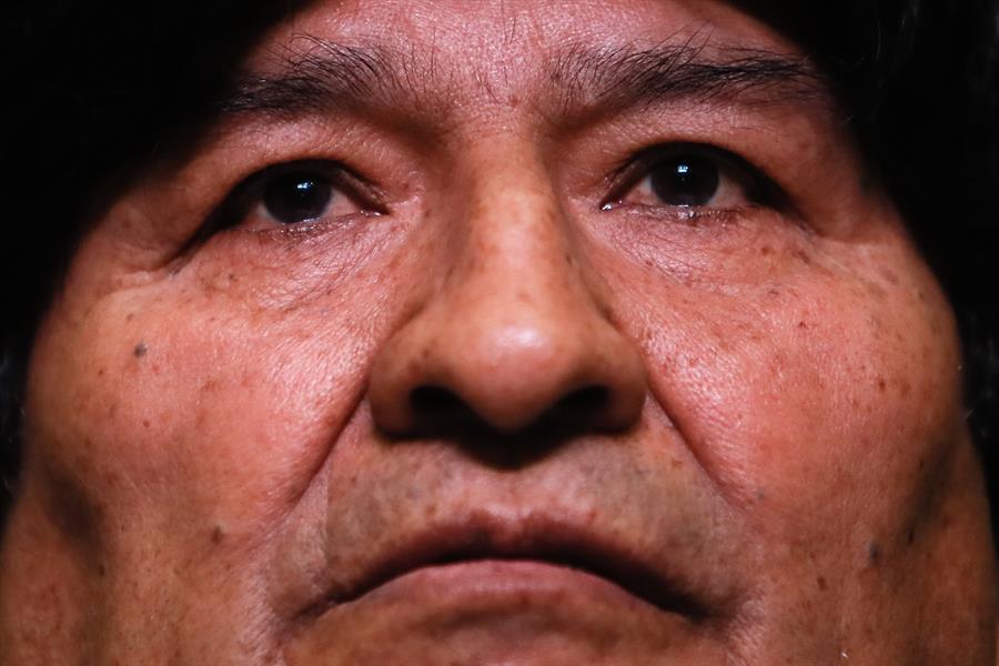 Evo Morales iría a Cuba y no volvería a Bolivia