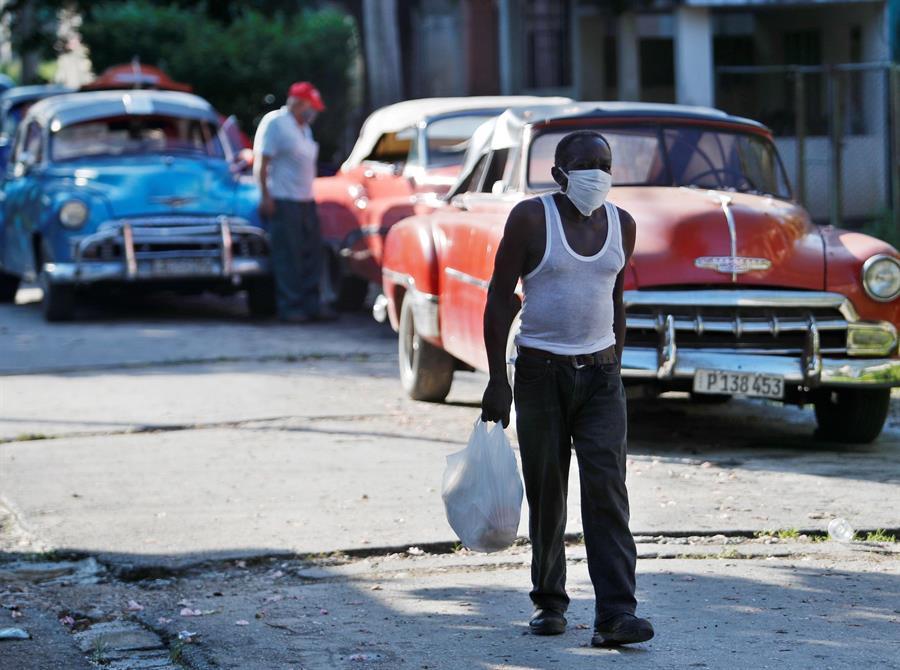 La Habana y Ciego de Ávila sumaron otros 40 contagios