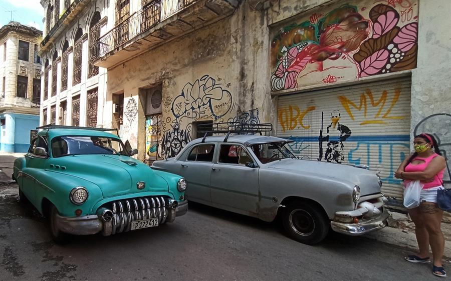 La segunda ola de COVID-19 no da tregua a Cuba