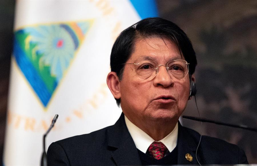 Nicaragua rechaza la politización de la ONU y aboga por Cuba, Taiwán y Venezuela