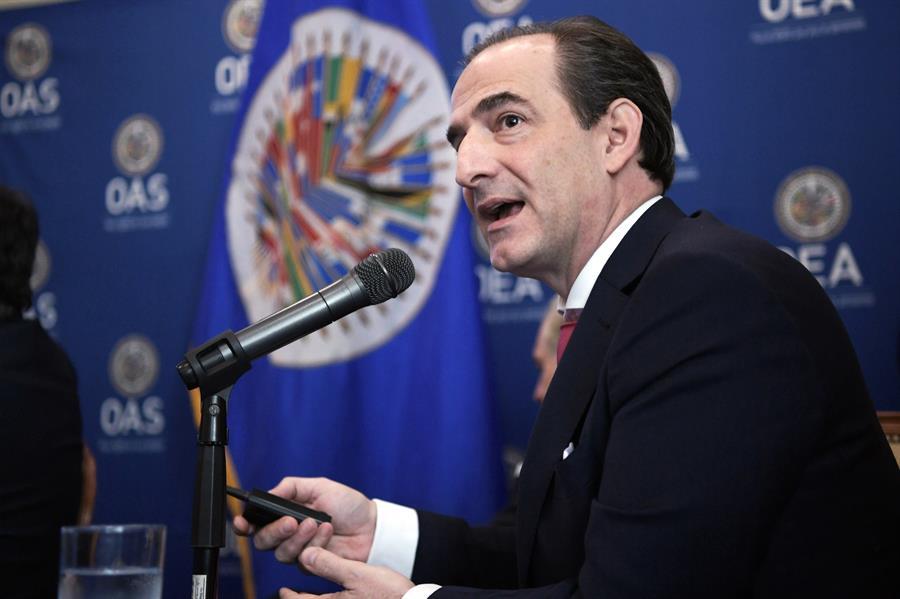 Piden a la UE que interceda por esclavitud en misiones cubanas