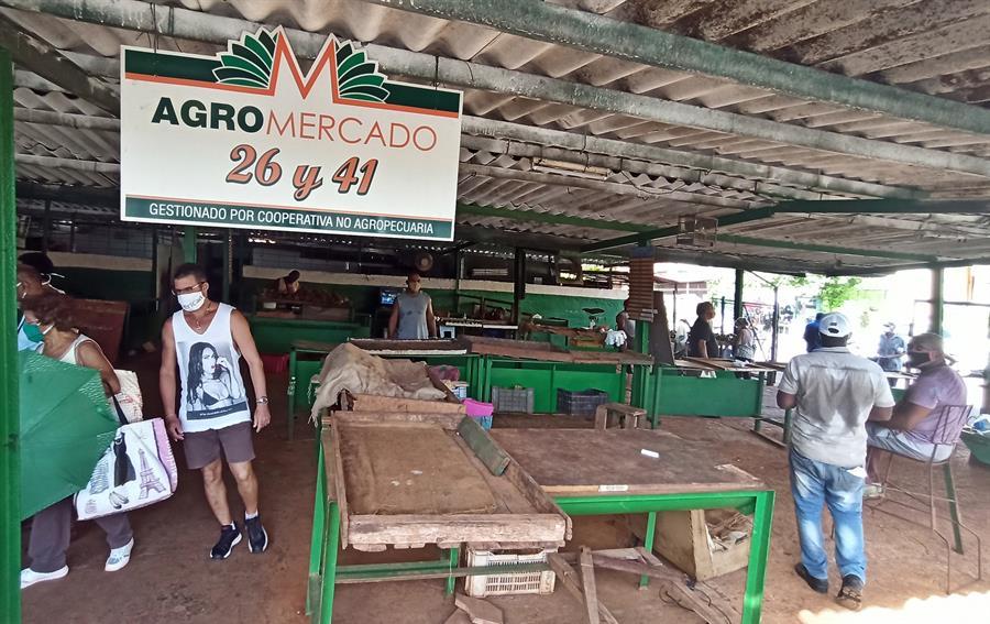 La escasez alimenta polémicas en Cuba