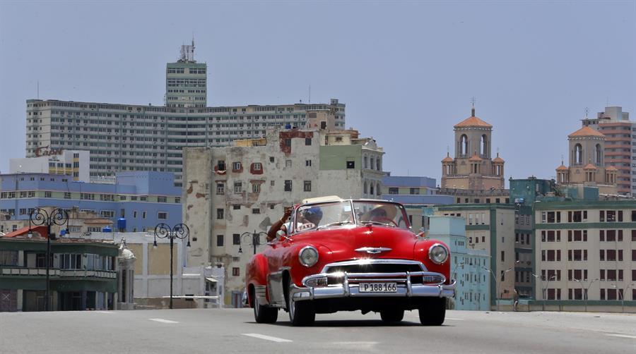 El presidente Donal Trump registró su marca para construir hoteles y casinos en Cuba