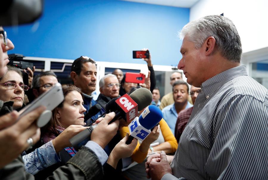 con detenciones, agresiones y amenazas a periodistas