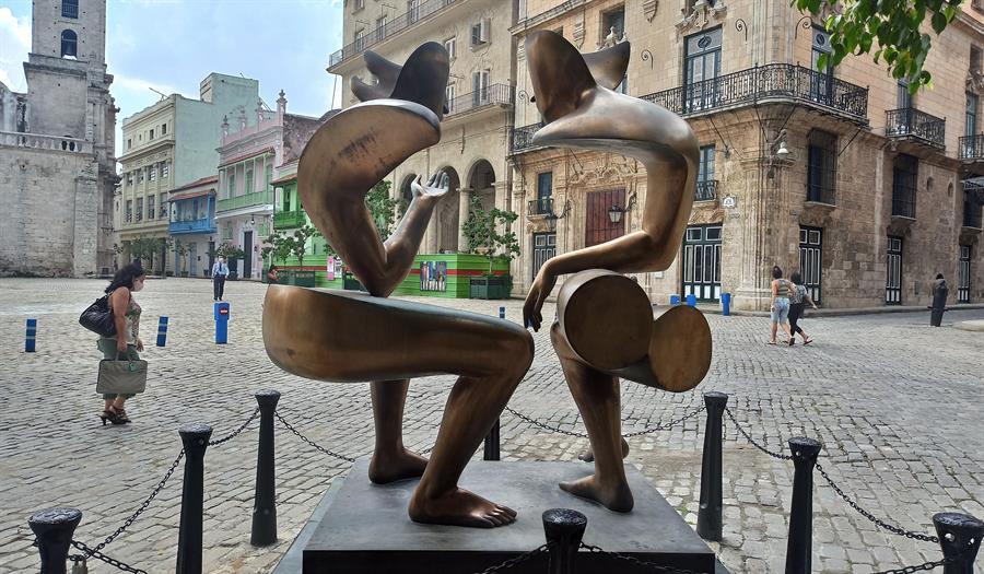 Disminuyen en La Habana los casos diarios de COVID-19