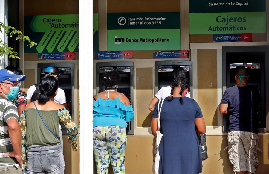 Cuba concentra nuevos casos de coronavirus en dos provincias