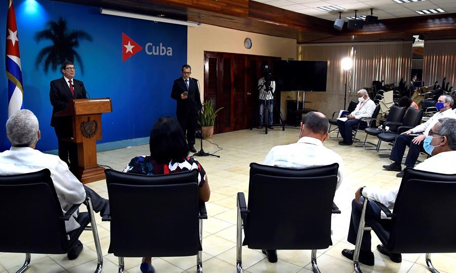 Cuba denuncia pérdidas récord por el embargo de EE.UU.