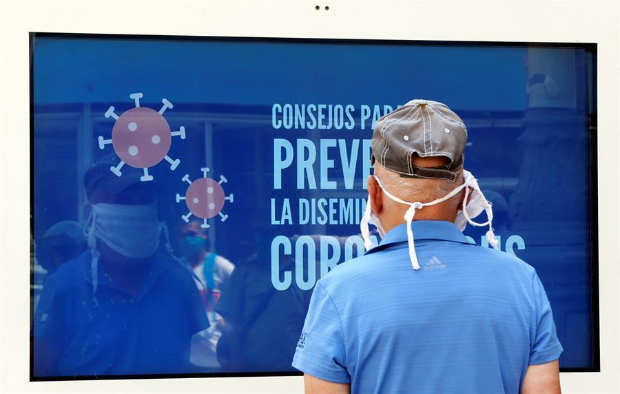 Cuba diagnostica 49 nuevos casos de covid-19 y acumula 6.727 positivos