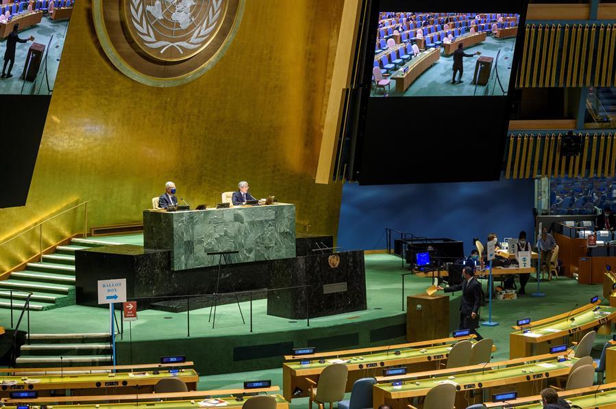 Cuba entra al Consejo de Derechos Humanos de la ONU
