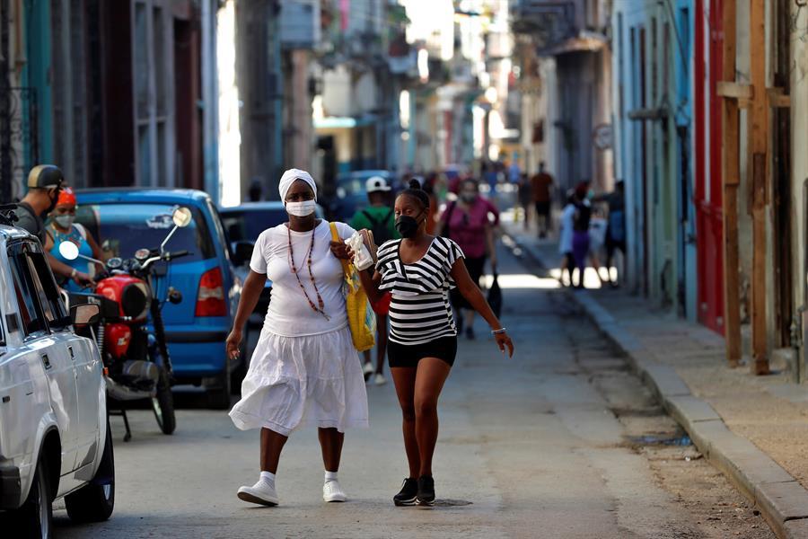 Cuba mantiene el control de la COVID-19 en La Habana