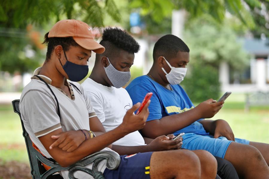 Cuba refleja tendencia a la baja en contagios