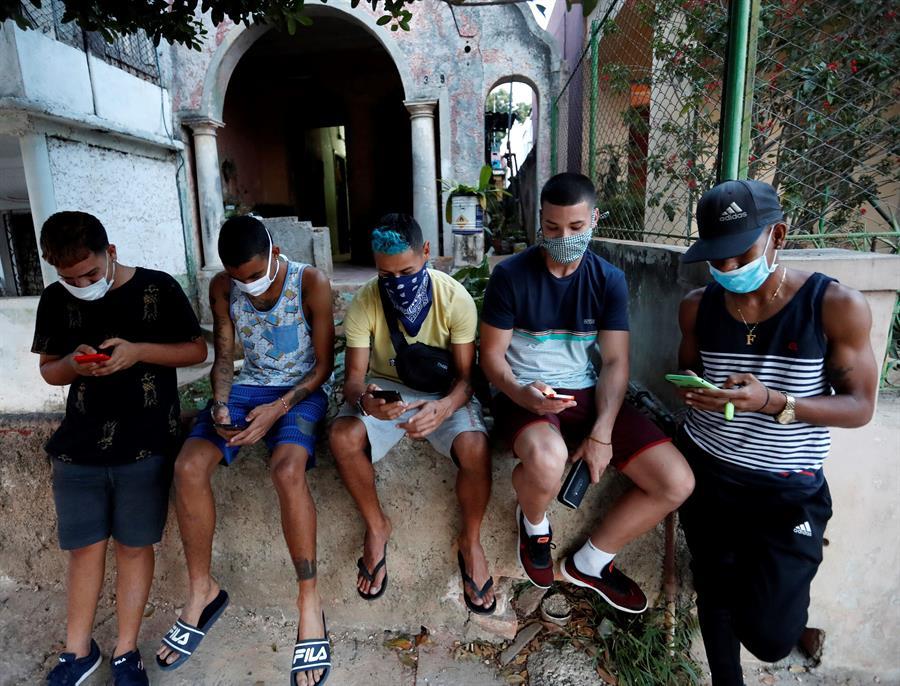 Cuba registra 27 nuevos casos de covid mientras avanza en la nueva normalidad