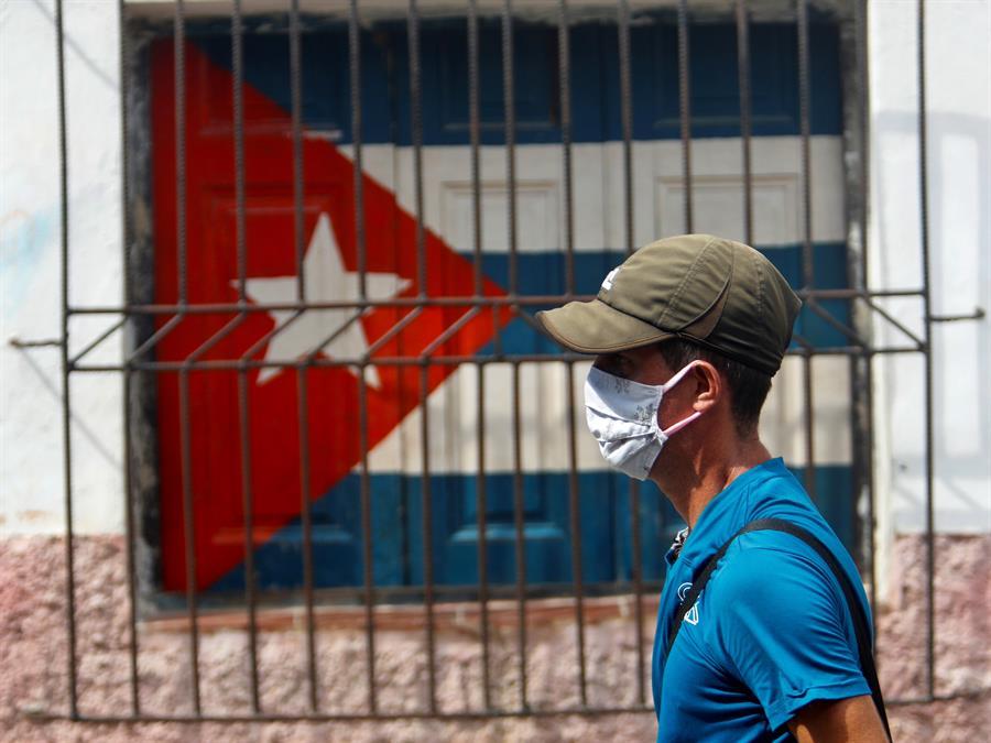 La Habana no registra casos de coronavirus por primera vez en tres meses