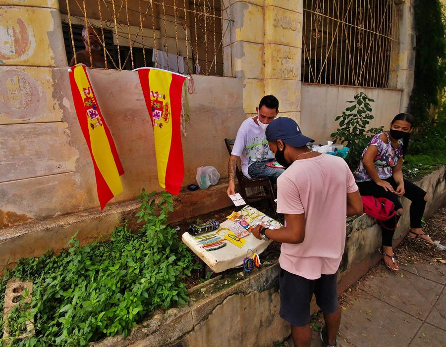 La Habana y Ciego de Ávila encabezan los contagios de COVID-19