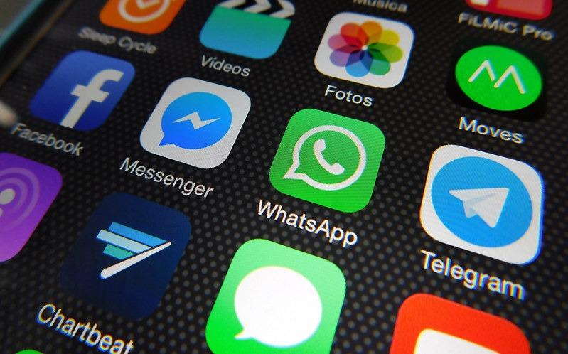 Telegram fuera de servicio en Cuba