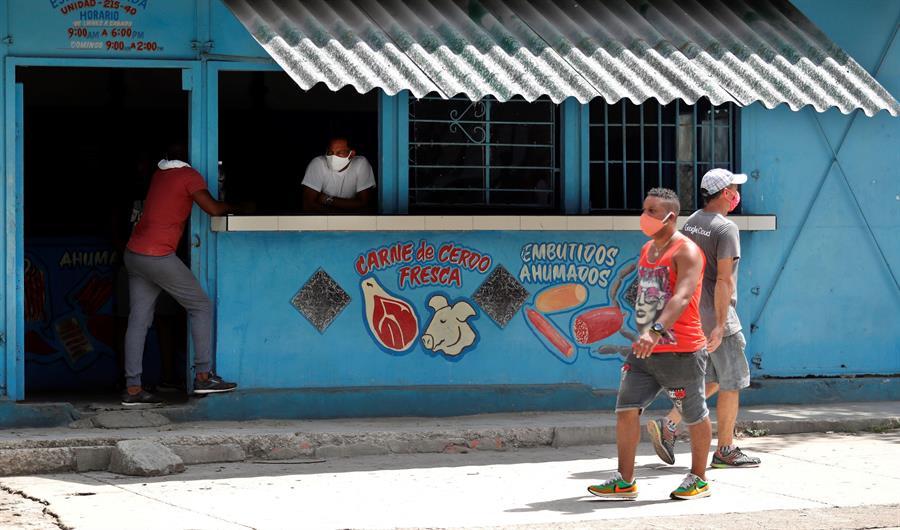 La Habana sin toque de queda