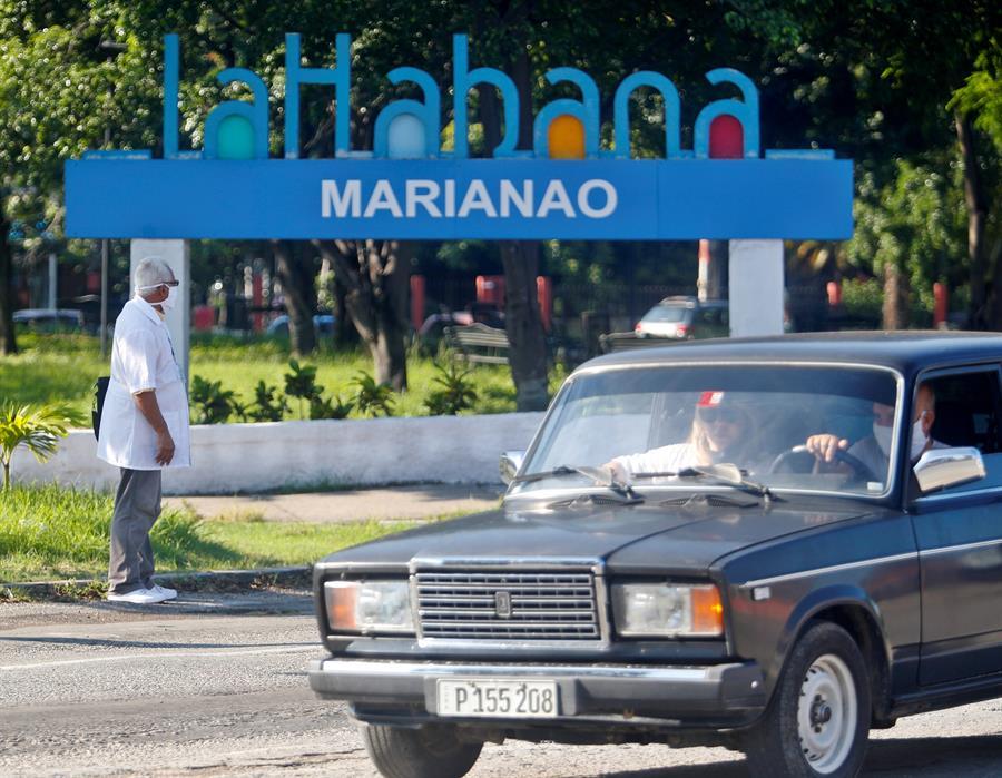 Pinar del Río concentra los nuevos casos de coronavirus en Cuba