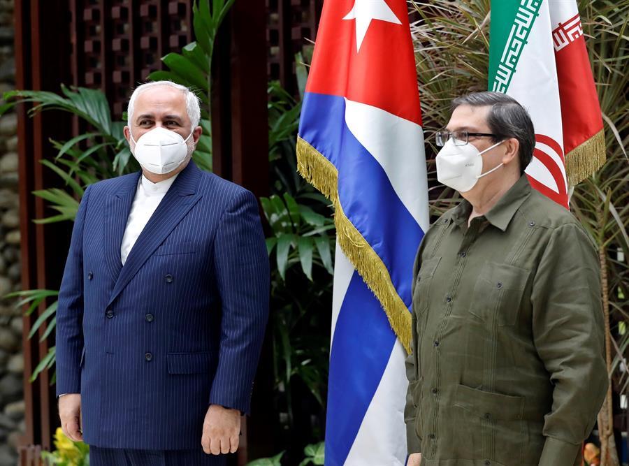 Cuba e Irán reafirman su alianza