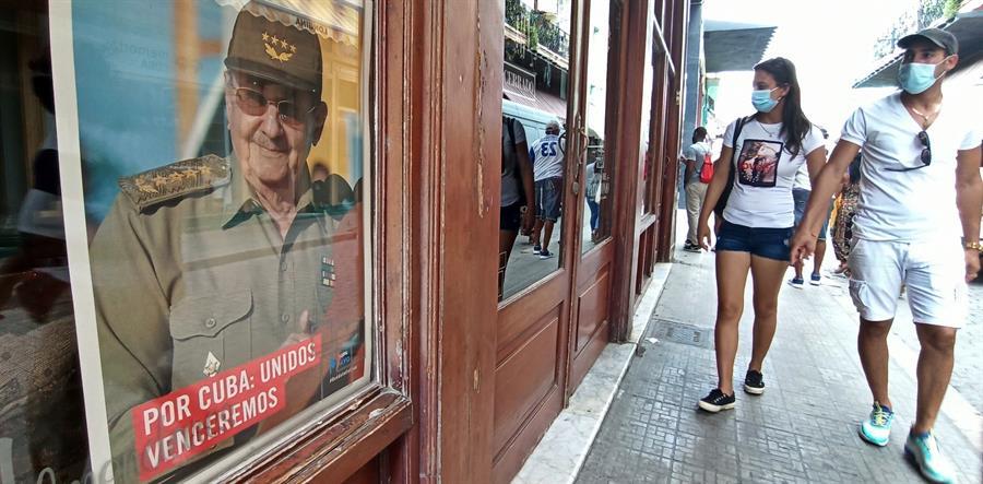 Cuba suma 63 nuevos casos de coronavirus y acumula 8.173 positivos