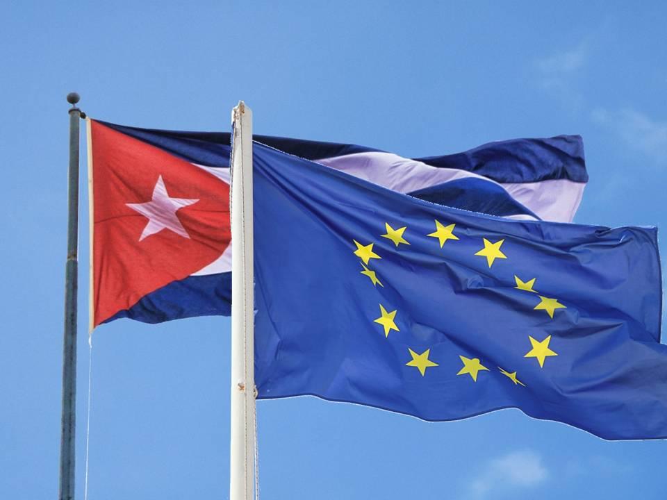La Habana y la UE acuerdos de cooperación en salud