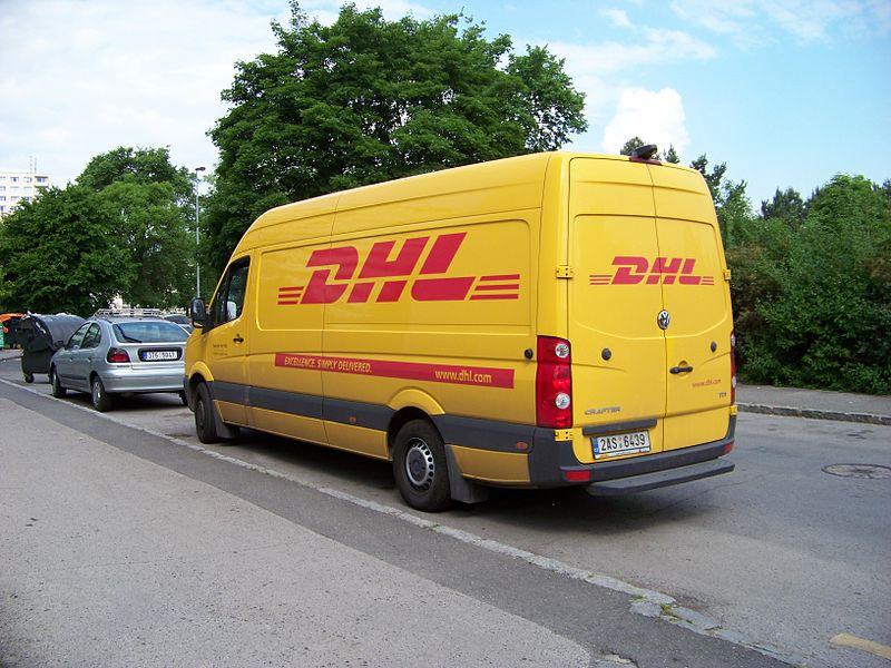 DHL restablece sus operaciones en Cuba