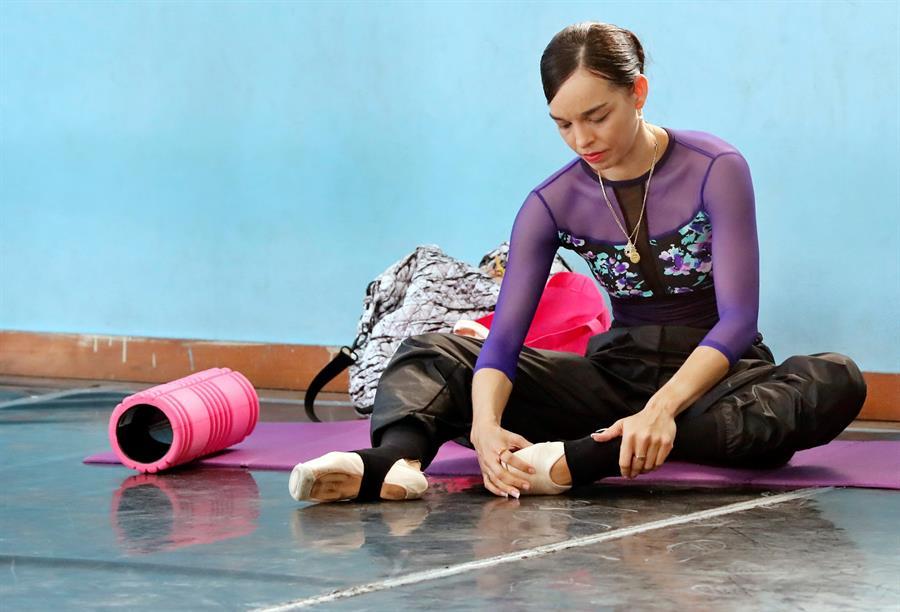 El Ballet de Cuba retoma esta semana sus funciones en el Gran Teatro