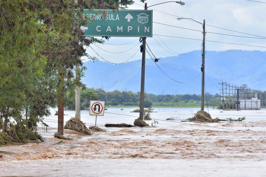 Cuba activa alarma ciclónica ante Eta