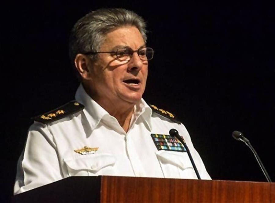 Fallece Julio César Gandarilla, ministro de Interior de Cuba