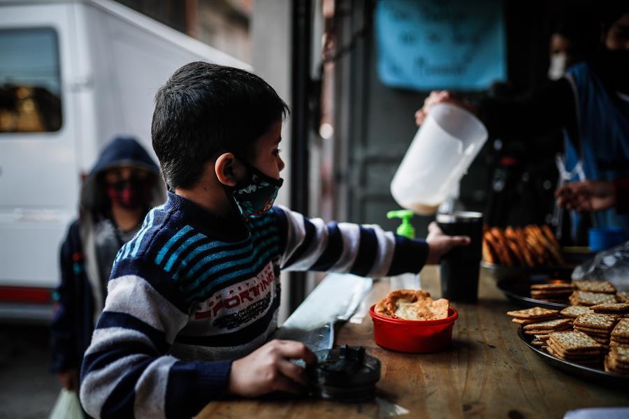 Rusia dona a Cuba cinco millones de dólares para alimentación escolar