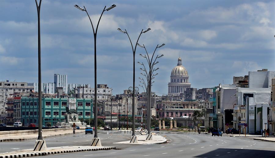 Cuba detectó 37 nuevos casos de covid-19