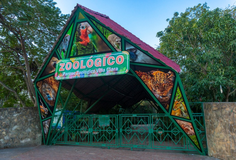 Parque Zoológico Villa Clara