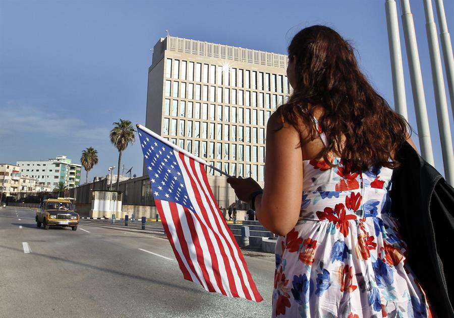 Atribuyen a radiofrecuencia síntomas de personal de EE.UU. en Cuba