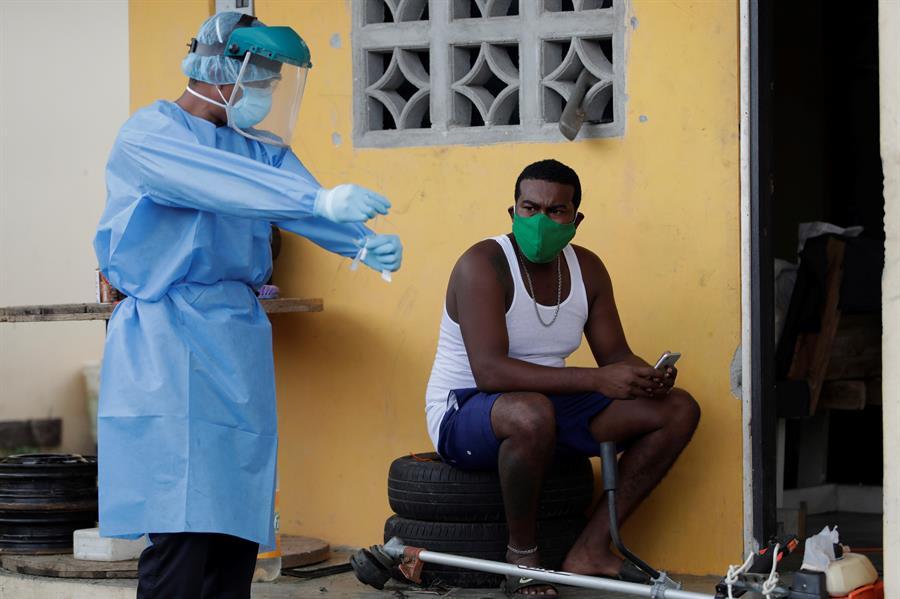 Cuba suma 86 nuevos casos de covid-19, la cifra más baja en dos semanas