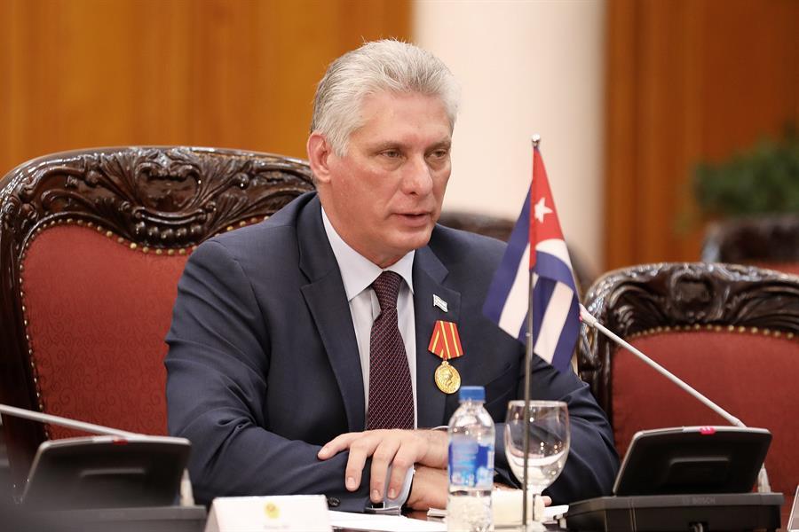 Cuba defiende urgencia de un orden internacional justo