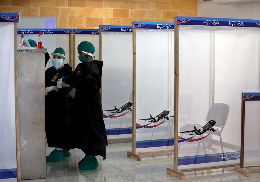 Cuba notifica 167 nuevos casos de covid-19