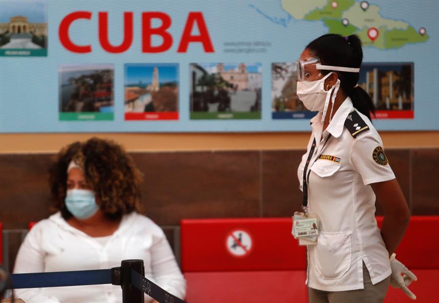 Cuba suma nuevo récord diario con 229 casos de covid-19