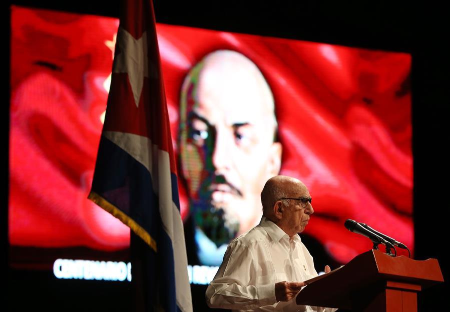 El Partido Comunista de Cuba convoca su VIII congreso para abril de 2021