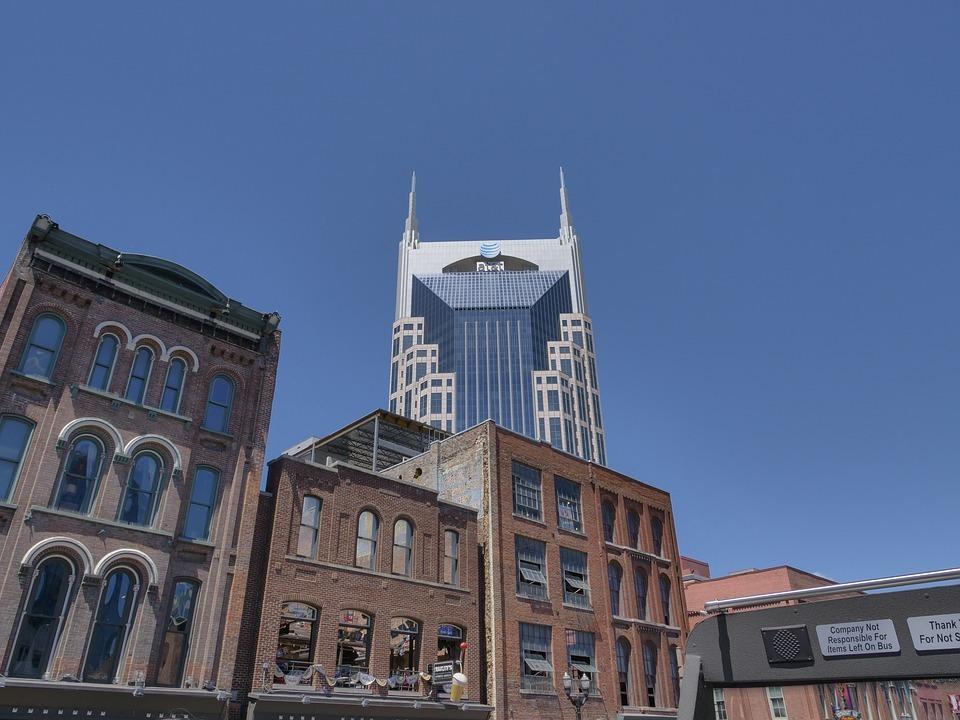 FBI investiga si la explosión en Nashville fue un atentado suicida