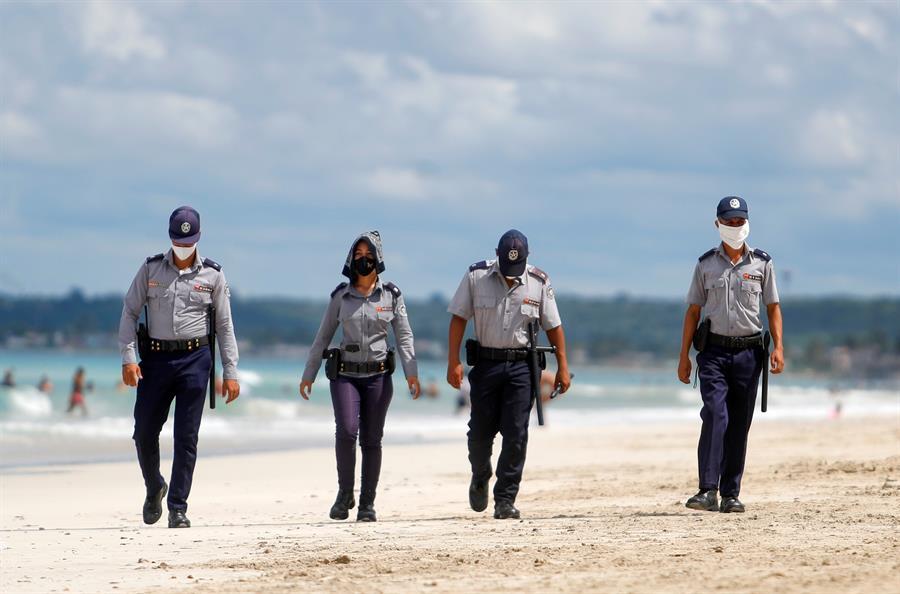 HRW acusa a Cuba de escudarse en la COVID-19 para ampliar represión